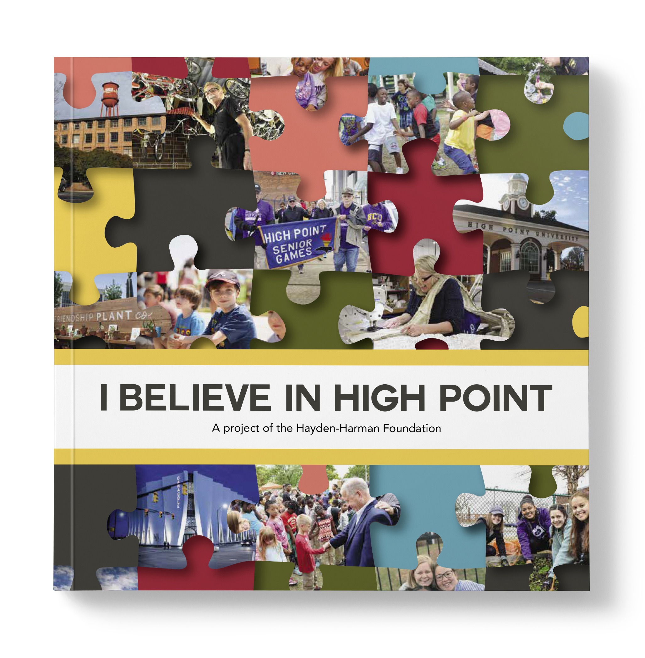 I Believe in High Point